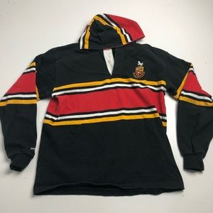 Barbarian Rugby Wear University of Guelph Hoodie